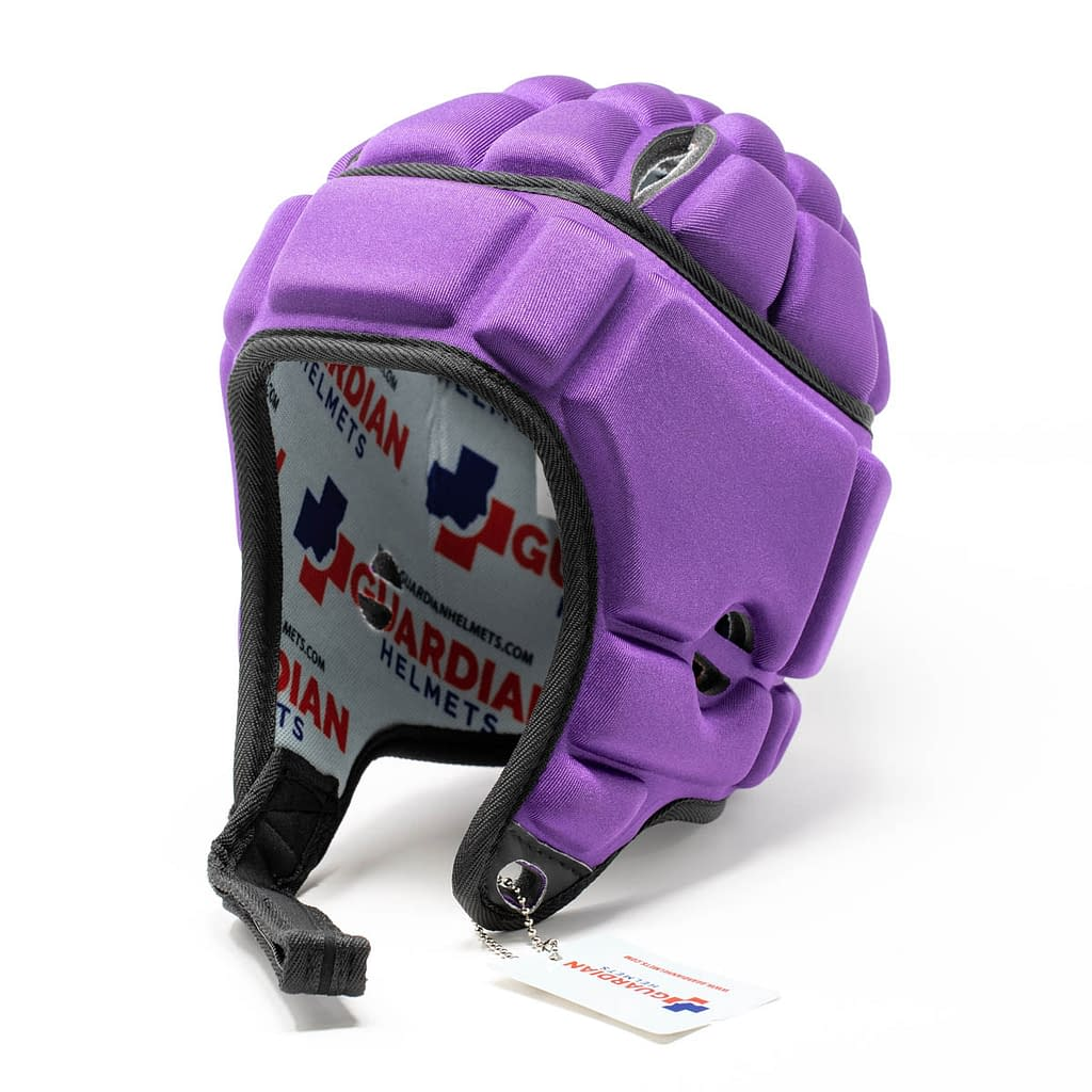Guardian Epilepsy Helmet for Kids and Adults