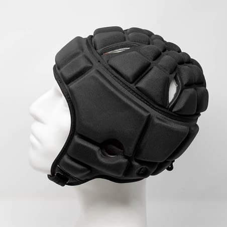 Guardian Soft Helmet for Special Needs