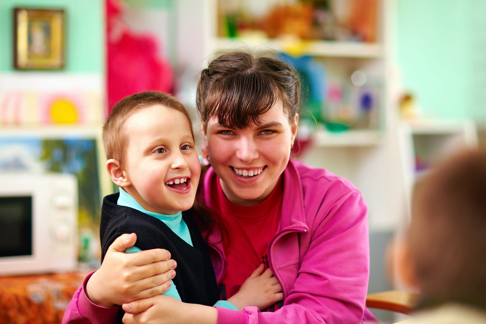 equipment for children with special needs